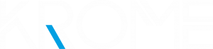 Logo Krome white